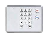 Additional Wireless Keypad