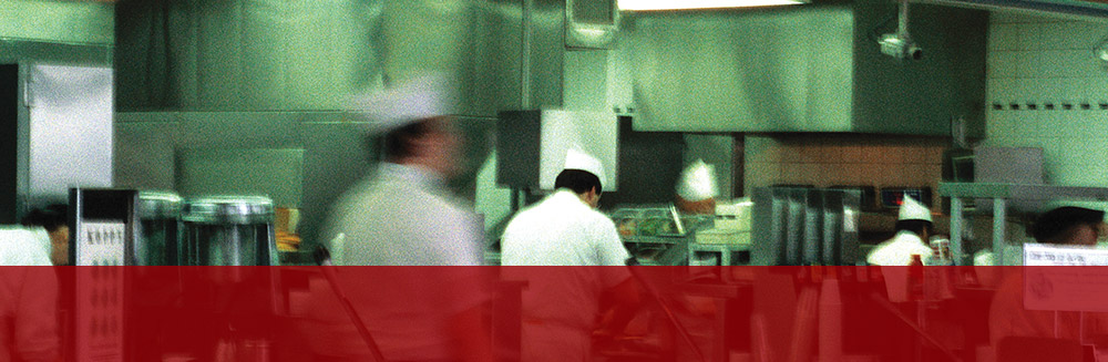 Restaurant Kitchen Best Practices four best practices in restaurant security | protection 1