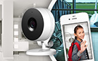 Stacy Greenberg's Safety Secrets: How Video Cameras Enhance a Home Security System